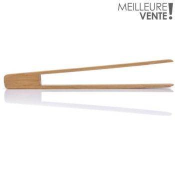 Essentielb à toast en bambou