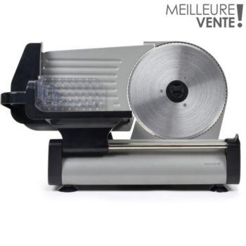 Essentielb etrc 2 trancheuse guillotine saucisson - Guillotine a saucisson boulanger ...