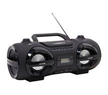 Radio CD Too Mood Bluetooth