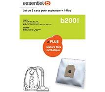 Sac aspirateur Essentielb  B2001