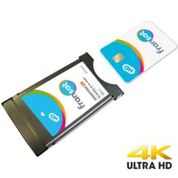 Essentielb Mini Simply HD Ci + FRANSAT