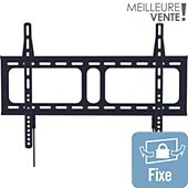 Support mural TV Essentielb Fix'TV 32-75''