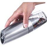 SEL & POIVRE Essentielb  électrique Gravité poivre ou sel