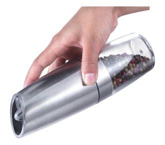 Essentielb électrique Gravité poivre ou sel