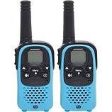 Talkie walkie Essentielb  TALK & WALK Bleu