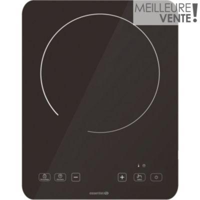 bas prix f6625 048b0 Plaque induction Essentielb EPI Slim
