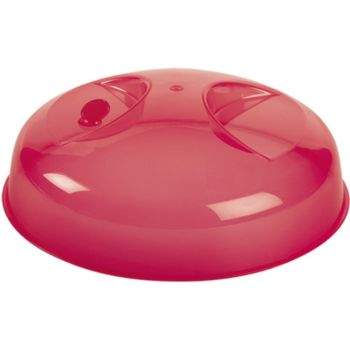 Essentielb Rouge pour micro ondes
