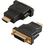 Adaptateur HDMI/DVI Essentielb Convertisseur mâle / femelle