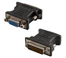 Adaptateur DVI/VGA Essentielb mâle / femelle
