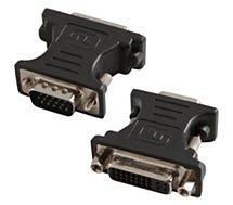 Adaptateur DVI/VGA Essentielb VGA Femelle / DVI