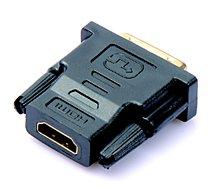 Adaptateur HDMI/DVI Essentielb mâle / femelle