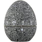 Minuteur Essentielb Effet pierre - Mécanique - 60mn