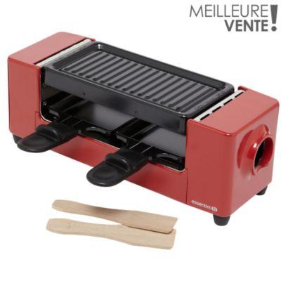 Cuisson conviviale essentielb chez boulanger for Appareil de cuisson conviviale
