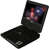 Lecteur DVD portable Listo  7DVD-739