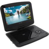 Lecteur DVD portable Essentielb MobiliLive 516 TNT HD + Support Voiture