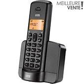 Téléphone sans fil Listo Solo 10.1