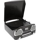 Platine vinyle Essentielb Madison Encodeur Bluetooth