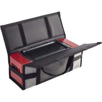 essentielb de transport raclette multiplug accessoire appareil de cuisson boulanger. Black Bedroom Furniture Sets. Home Design Ideas
