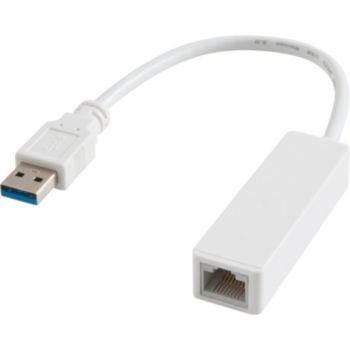 Essentielb USB RJ45 Gb