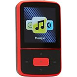 Lecteur MP3 Essentielb  Clip'n Move Rouge Bluetooth