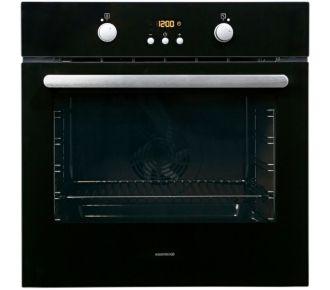 Four encastrable catalyse chaleur tournante boulanger - Thermostat 7 chaleur tournante ...