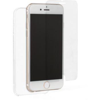 essentielb iphone 7 8 plus rigide verre tremp accessoire iphone boulanger. Black Bedroom Furniture Sets. Home Design Ideas