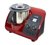 Robot cuiseur Miogo MAESTRO Rouge