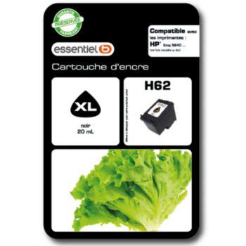 Essentielb H62XL Noir Série Salade