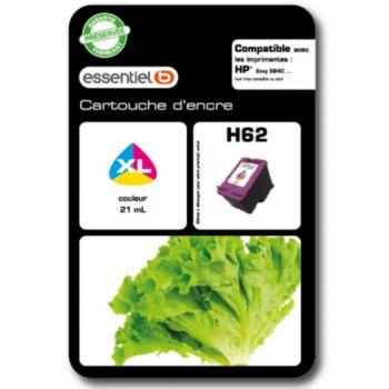 Essentielb H62XL Couleurs Série Salade