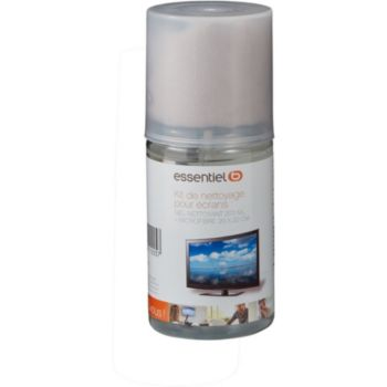 Essentielb gel 200ml+micro fibre 25x25cm