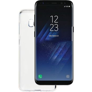 Essentielb Samsung S8+ Souple transparent