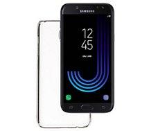 Coque Essentielb  Samsung J5 2017 Rigide contour gris