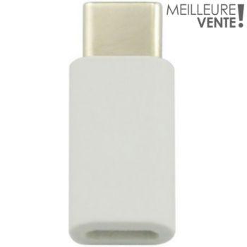 Essentielb Micro USB / USB C