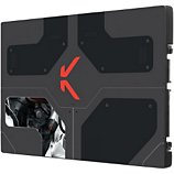 Disque SSD interne Skillkorp D10 SSD 120Go