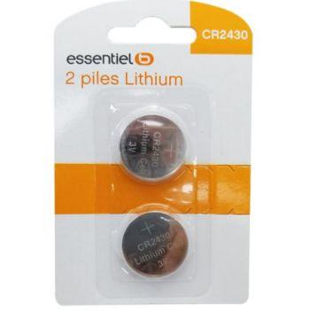 Essentielb CR2430 X 2 -3V