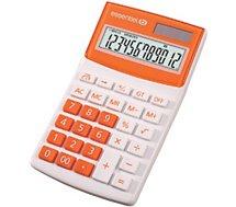 Calculatrice standard Essentielb  EC-12 Orange