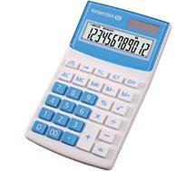 Calculatrice standard Essentielb EC-12 Bleu