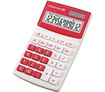 Calculatrice standard Essentielb  EC-12 Rose