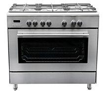 Piano de cuisson mixte Essentielb EMCG914i
