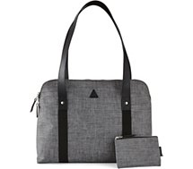 Sacoche Adeqwat 15.6'' Lady Bag gris