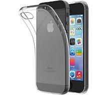 Coque Essentielb iPhone 5s/SE Souple transparent