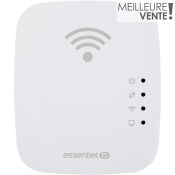 Essentielb Easy Wifi - N300