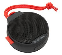 Enceinte Bluetooth Oglo# Loops Mini noir