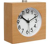 Réveil Essentielb  Wood Up