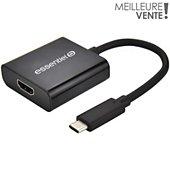 Adaptateur HDMI/USB-C Essentielb USB-C / HDMI