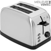 Grille-pain Essentielb EGP 24I MAYA