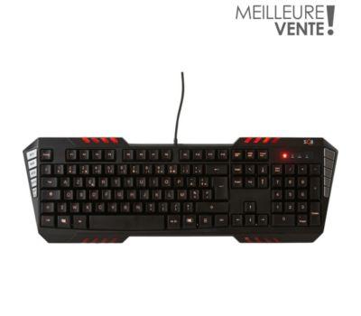 Clavier gamer Skillkorp SKP K5