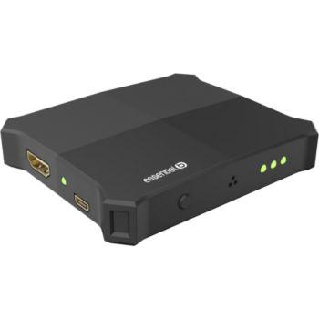Essentielb HDMI 4K 3 entrées / 1 sortie