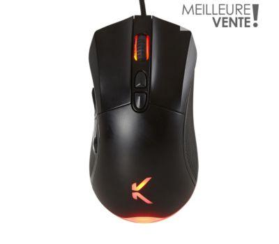 Souris gamer Skillkorp SKP M5