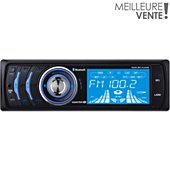 Autoradio MP3 Essentielb CR-1291 Bluetooth